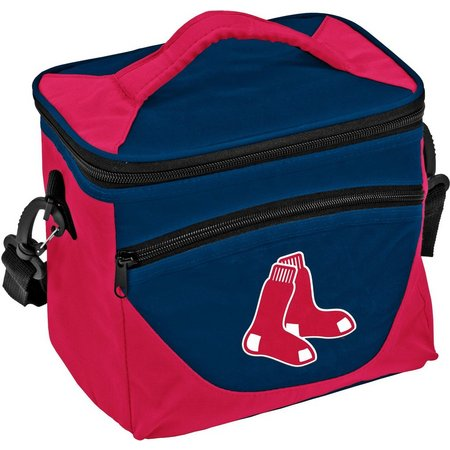 Boston Red Sox Halftime Lunch Cooler by Logo