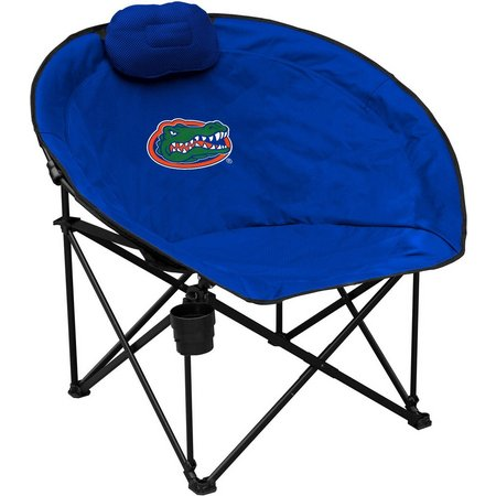 Florida Gators Squad Chair by Logo Brands
