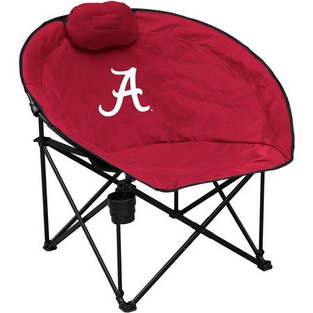 Alabama Squad Chair by Logo Brands