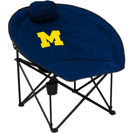 Michigan Squad Chair by Logo Brands