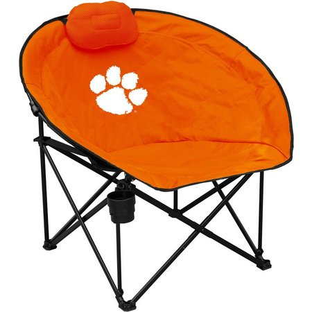 Clemson Squad Chair by Logo Brands