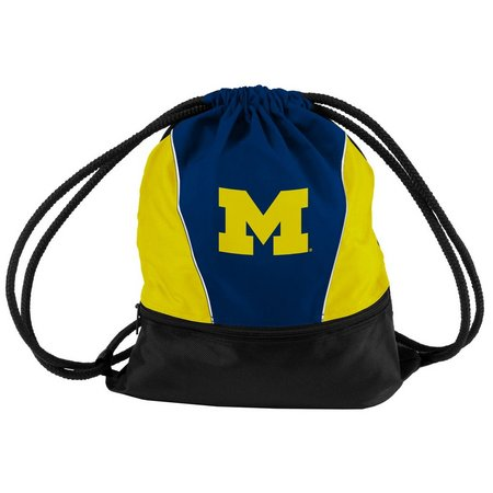Michigan Wolverines Sprint Pack by Logo Brands