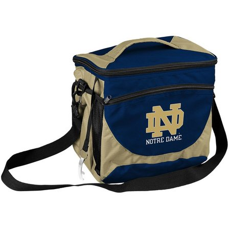 Notre Dame 24 Can Cooler by Logo Brands