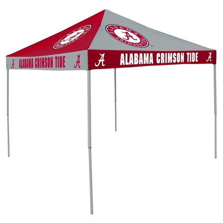 Alabama Checkerboard Canopy Tent by Logo Brands