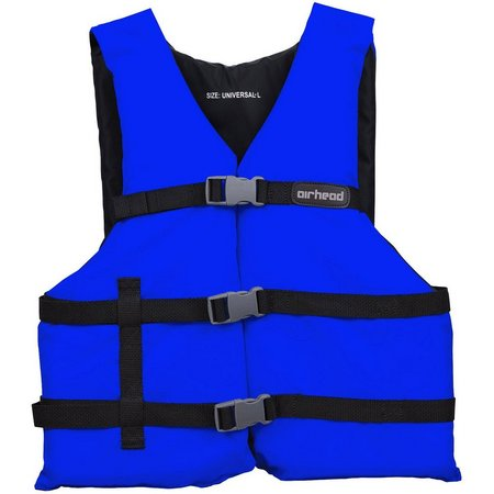 Airhead Universal Adult Open Side Life Vest