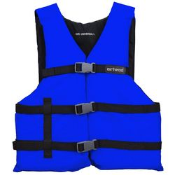 Airhead Universal Adult L-2XL Open Side Life Vest