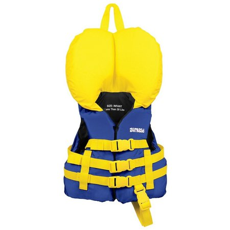 Airhead Nylon Infant Life Vest