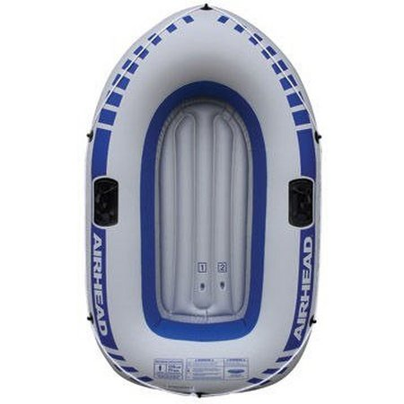 Airhead Inflatable One Person Boat
