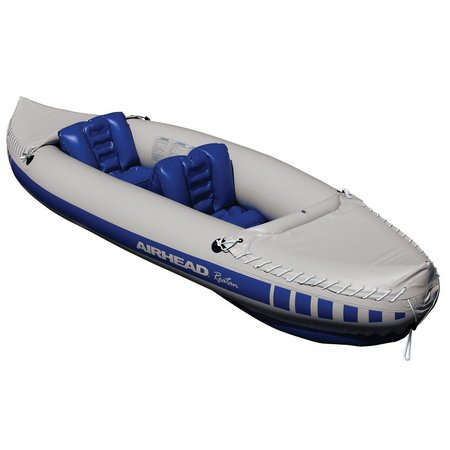 Airhead Roatan Two Person Inflatable Kayak
