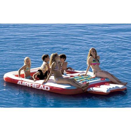 Airhead Cool Island Inflatable Raft