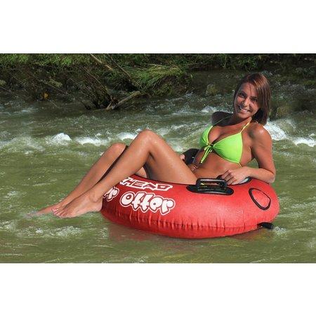Airhead River Otter River Tube