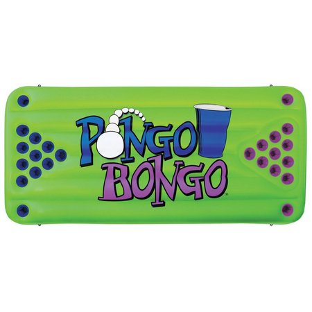 Airhead Pongo Bongo Inflatable Game