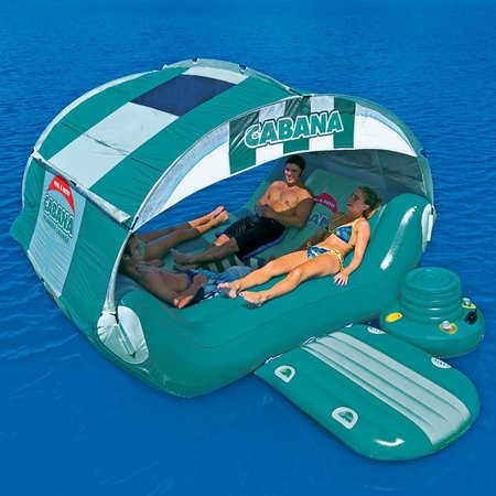 Sportsstuff Cabana Islander Inflatable Lounge