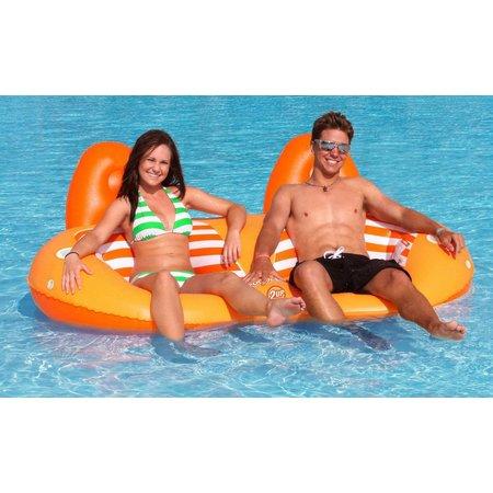 Sportsstuff Pool & Beach 2UP Lounge Float