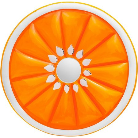 Sportsstuff Orange Pool Float