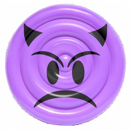 Sportsstuff Devil Emoji Pool Float