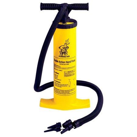 Airhead Double Action Hand Air Pump