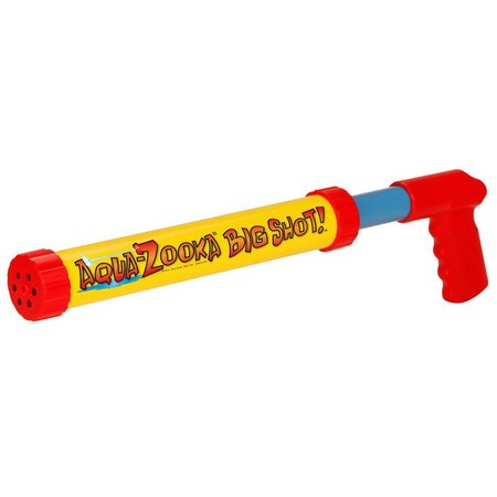 Aqua Zooka 18 in. Big Shot Squirt Gun