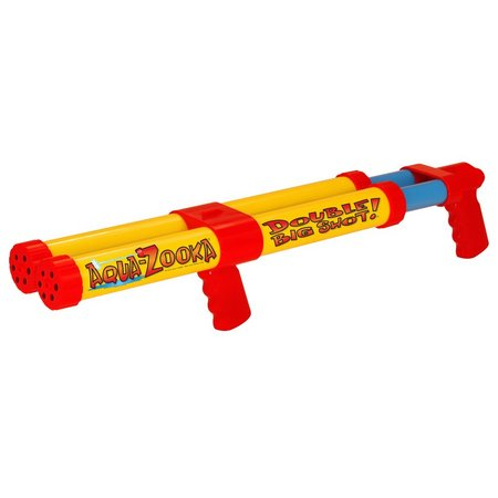 Aqua Zooka 24 in. Double Big Shot Squirt