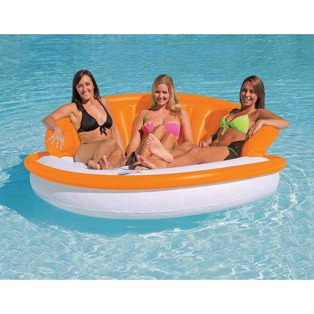 Airhead Designer Series Couch Raft