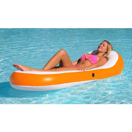 Airhead Designer Series Chaise Water Lounger