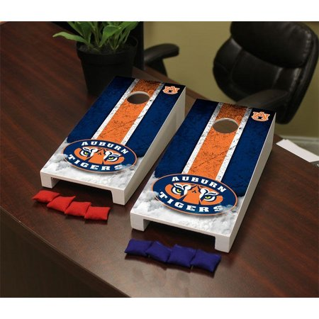 Auburn University Mini Cornhole Game Set