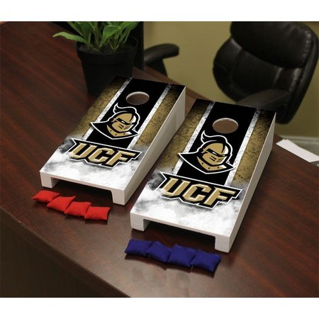 UCF Knights Mini Cornhole Game Set