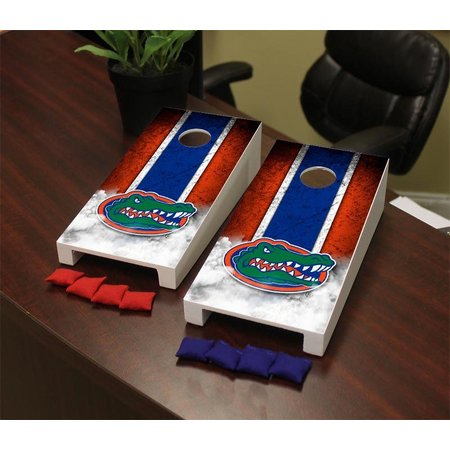 Florida Gators Mini Cornhole Game Set