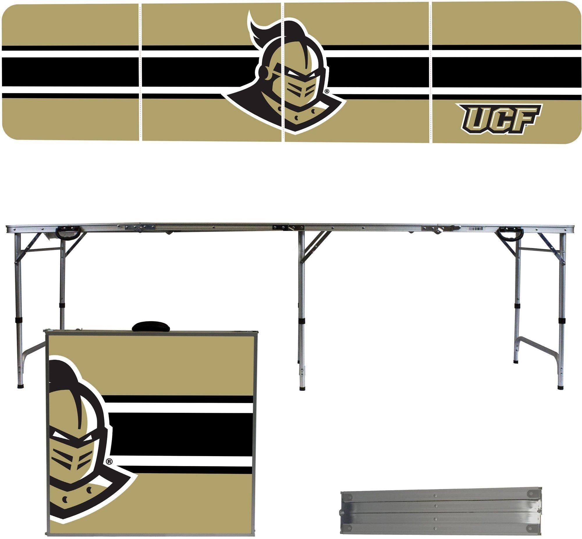 UCF Knights Team Stripe Folding Tailgate Table | Bealls Florida