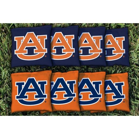 Auburn 8-pc. All Weather Cornhole Bag Set