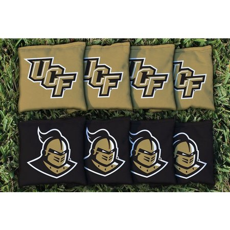 UCF Knights 8-pc. All Weather Cornhole Bag Set