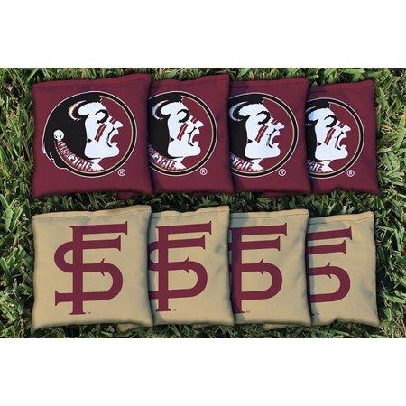 Florida State Vault 8-pc. All Weather Bag Set