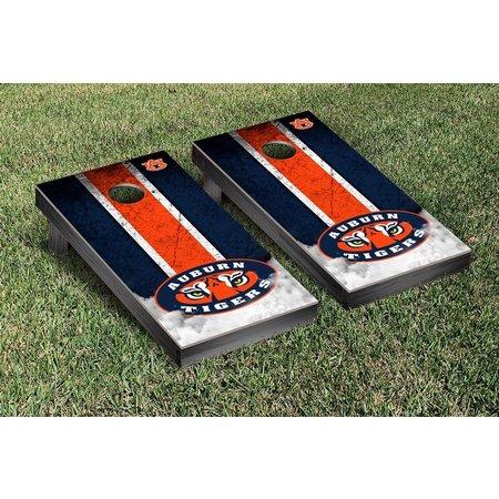 Auburn Tigers Vintage Cornhole Game Set
