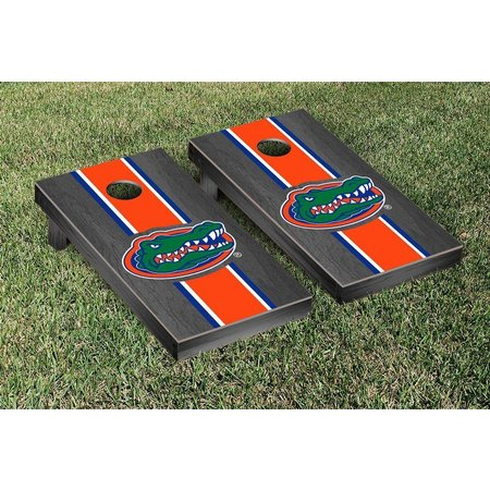 Florida Gators Onyx Stained Cornhole Game Set