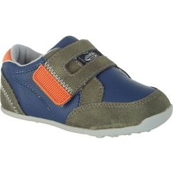Carters Baby Boys Every Step Stage 3 Sneakers