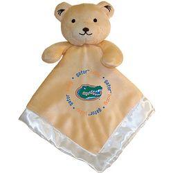 Florida Gators Snuggy Bear Plush Toy