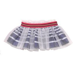 Baby Starters Baby Girls Striped Tutu Skirt