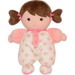 Baby Starters Olivia Plush Doll