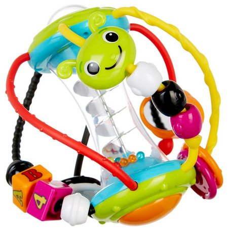 Infantino Discover & Play Sensory Ball