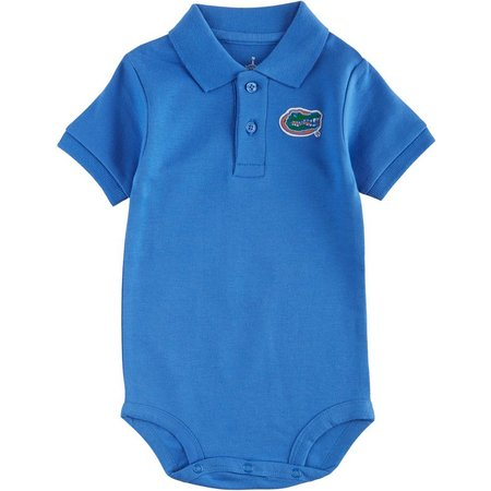 Florida Gators Baby Boys Bodysuit