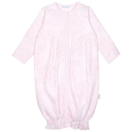 Little Lamb Baby Girls Little Lamb Gown