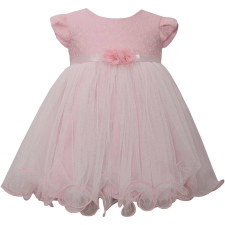 Bonnie Jean Baby Girls Ballerina Dress