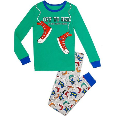 Pete The Cat Baby Boys Off To Bed