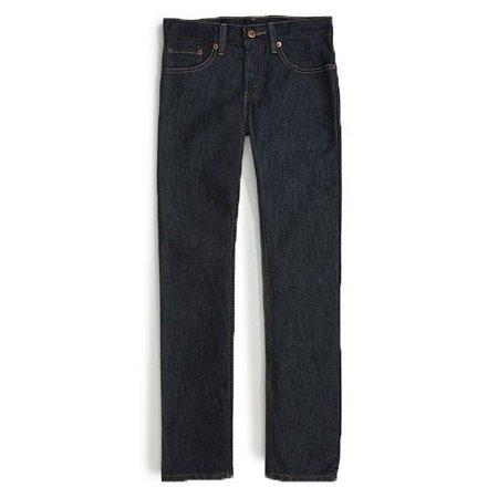 Levi's Little Boys 511 Slim Fit Jeans