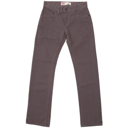 Levi's Little Boys 511 Slim Fit Jeans