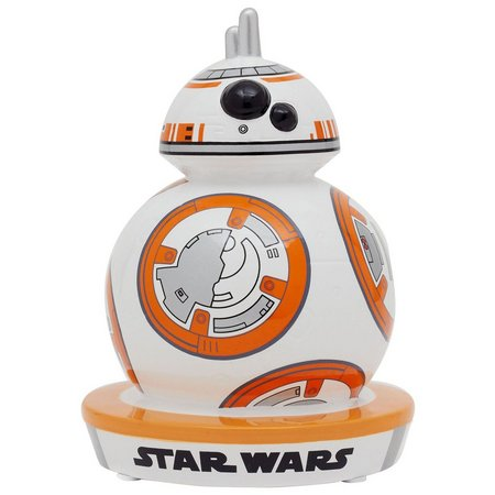 Star Wars BB-8 Ceramic Bank