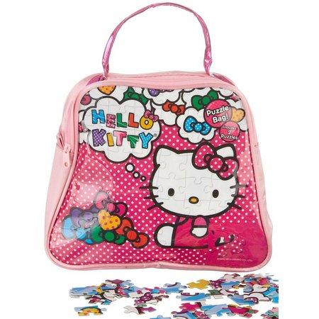 Hello Kitty 2-pk. Puzzle Bag