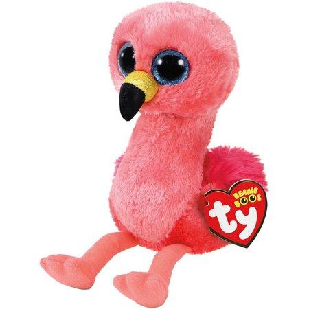 TY Beanie Boos Gilda the Flamingo