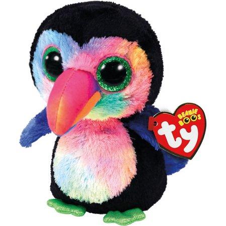 TY Beanie Boos Beaks the Toucan