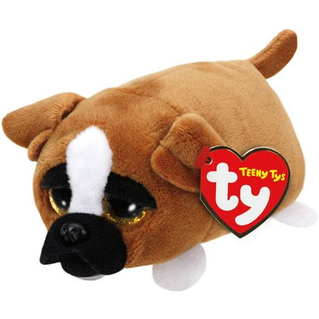 TY Teeny Tys Diggs the Dog